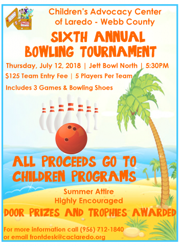 3. Final- 6th Annual Bowling Tournament –