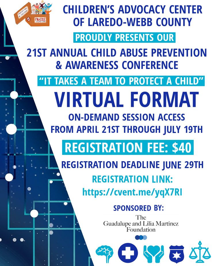 21st Annual Child Abuse Prevention & Awareness Conference